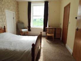 Spacious Room in Friendly Houseshare near Welshpool