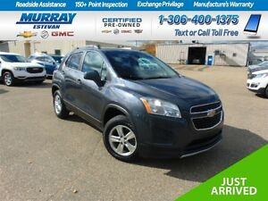 2013 Chevrolet Trax *XM *Remote start *Pr group *Alloys!