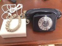 Elizabeth II 1977 Silver Jubilee Telephone.