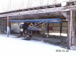 Aircraft Hangers, and Tie Downs for Rent Cornwall Ontario image 5