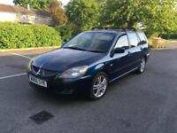 Mitsubishi Lancer Sport Low mileage
