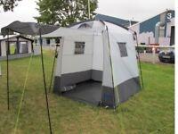 Utility Tent