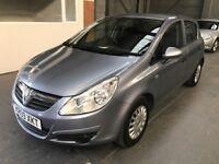 Vauxhall Corsa 1.3 cdti 2009 ✿ Low Miles ✿ Full MOT ✿