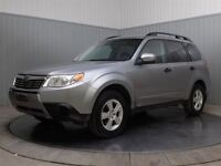 2010 Subaru Forester AWD A/C MAGS