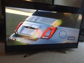 BRAND NEW JVC LT-49C770 49inches SMART FULL HD TV WIFI BUILT IN