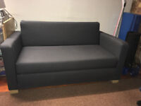 Two sit sofa-bed ULLVI (from IKEA)