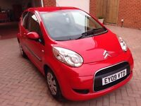Citroen C1 VTR Excellent condition- Must See!!