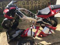 Yamaha r1 (no engine) spares and repairs