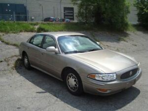 2001 Buick LeSabre Custom ~ DRIVES GOOD ~ AS-IS ~