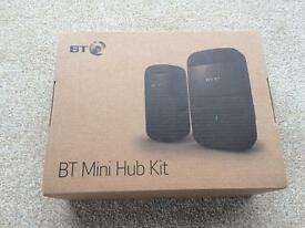 BT mini hub kit