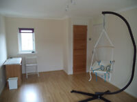 Maisonette with 3 bedrooms in Blyth. Half month waiver!