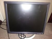 Computer monitor in good condition