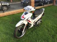2015 NIPPONIA BRIO 125cc