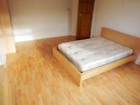 Very nice double room for a couple or 2 friends in Dollis Hill!! Close to the station!!! -Denzil Rd-
