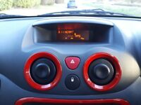 Limited Edition Citroen C3 Airplay+ 1.1L