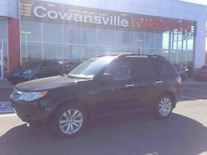 2011 Subaru Forester X Touring ONLY ONE OWNER