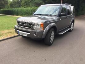 Discovery 3 2.7 tdv6 HSE