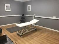 Treatment Rooms For Rent