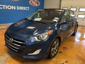 2017 Hyundai Elantra GL AUTO/ HEATED SEATS & WHEEL/ ALLOYS/ B...