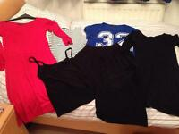 Ladies bundle size 8