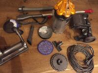 Dyson DC25 Spare Parts
