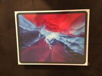 Apple ipad 4th Generation 12.9 2020 1TB Silver Wifi+ Cellular Brand new sealed in box