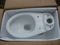 job lot of 14 toilet all new on box ready to go