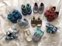 Baby Shoes Bundle