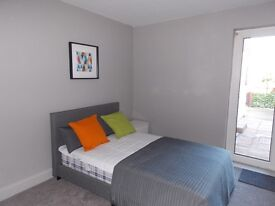 Fantastic Brand New House Share - Double rooms, all bills included.
