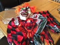 Kids IT Dress up Halloween Costume