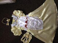 Goldilocks Dress