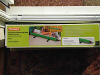 Ecoheater Slimline greenhouse & shed heater (HHT305)