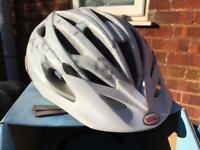 Women's bicycle helmet