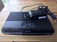 BT Ultra HD youview Box NEW