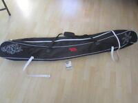 Extendable Ski bag - Snow & Rock