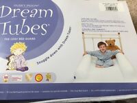 Dream Tubes - Inflatable Bed bumpers & spare sheet