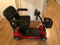 GO-GO MOBILITY SCOOTER EXCELLENT CONDITION