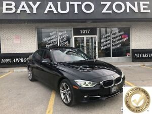 2014 BMW 328I xDrive SPORT PKG+ EXECUTIVE PKG