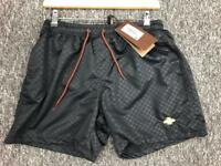 Gucci shorts brand new tagged in black, navy & grey