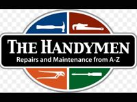 Professional handyman service with over 30 years experience. Covering the Medway area