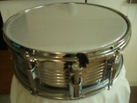 FULL SIZE SNARE DRUM