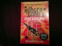 The Hunger Games - mockingjay.