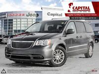 2015 Chrysler Town & Country Touring-L | HEATED PKG | STOW 'N GO