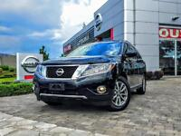 2014 Nissan Pathfinder SL *NAVI