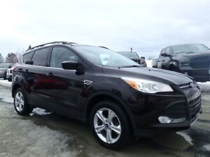 2013 Ford Escape SE NAVI! HEATED SEATS! CERTIFIED!