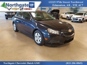 2014 Chevrolet Cruze LT, Great Options, Finance Available