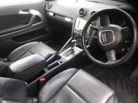 Audi A3 S line sport diesel, DSG