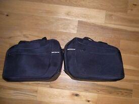Genuine BMW Inner Pannier Bags