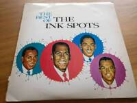 The Best of The Ink Spots - Vinyl