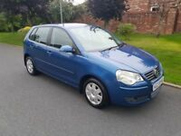 VW POLO 1.2 S 55 ## 1 OWNER FROM NEW##